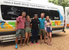 7 Day Garden Route Adventure and Heritage Tour Tour