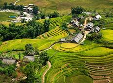 Seven Days Discover Real Charm North Vietnam Tour
