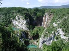 Discover Croatia: Zagreb to Split Private Guided Tour Tour