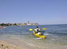 Istrian Gourmet Adventure Tour