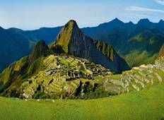 Machupicchu Express - 3 Days with Hotels. Small Group  Tour