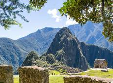 Machu Picchu Travel 4D/3N Tour