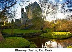 2019 Irish Heritage & Dromoland Castle - 8 Days/7 Nights Tour