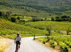 Bicycling the South of France Plus! Tour