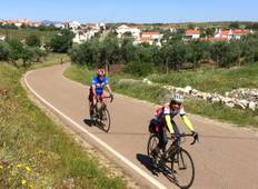 Bike Across Portugal  Tour