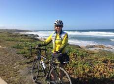 Bike Across Portugal Plus! the Coast Tour