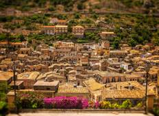 Bicycle the Baroque Towns of Southeastern Sicily   Tour
