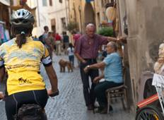 Grand Cycling Tour of Sicily Tour