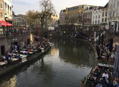 Bike and Barge: Amsterdam to Bruges Plus! Belgium\'s Breweries Tour