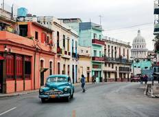 Bicycling Central Cuba Tour