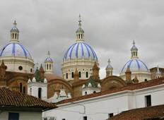 Basic Ecuador - 4½**** Hotel - 8 Days Tour