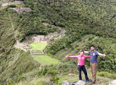 Choquequirao Hike 5 Days Tour