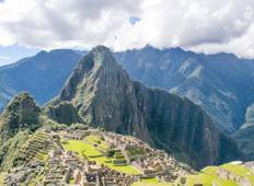 Peruvian Travel 9D/8N: Lima – Cusco - Machu Picchu and Lake Titicaca Tour