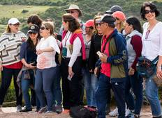Peruvian Travel 9D/8N: Lima – Cusco – Titicaca lake Tour