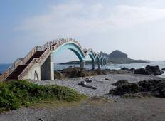 South Taiwan Coast by Road Bike Tour