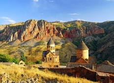 Feel Armenia in a Differnt Way Tour