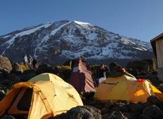 Machame - 6 Days Tour
