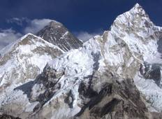 Classic Everest Base Camp Trekking Tour