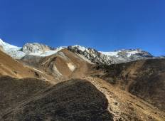 Langtang Valley Trek in Nepal -10 Days Himalayas Panoramic  Trek Tour