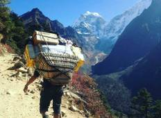 Everest Base Camp Trek 15 Days  Tour