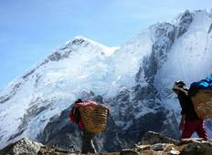 Kurzer Everest Base Camp Trek- 13 Tage | Trekking in Nepal Rundreise