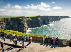 Wild Grande - Multi-Day - Small Group Tour of Ireland Tour