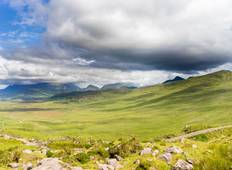 The Kingdom of Kerry 3 day - multi-day - Small Group Tour of Ireland Tour