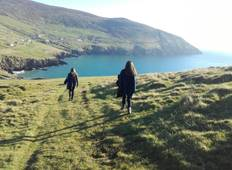 The Kingdom of Kerry 4 day - multi-day - Small Group Tour of Ireland Tour
