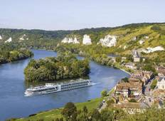 Gems of the Seine & Unforgettable Douro Tour