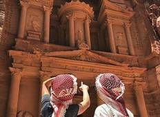 Jordan Jewels – 6 Days / 5 Nights Tour
