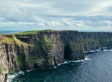 2019 Irish Spirit - 9 Days/8 Nights Tour
