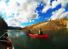 Yukon Summer Dream | Active Summer Adventure Tour