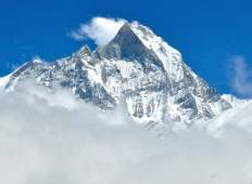 Everest Panorama View Trek - 10 Days Tour