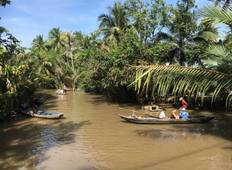 Mekong Delta Private Day Tour - Explore Crafting Villages. Tour