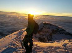 South Andes Climbing Adventure Tour
