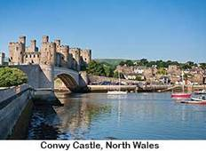 2019 Taste of Wales 9 day/8 night coach tour Tour