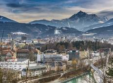 Exploring the Alpine Countries Austria - Germany - Switzerland (20 destinations) Tour