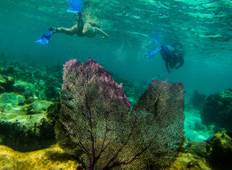 Explore Belize National Geographic Journeys Tour