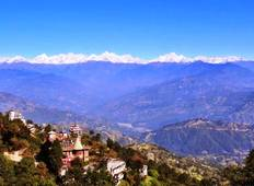 Guided Trek to Chisapani Nagarkot - 3 Days Tour