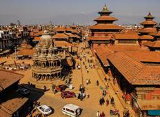Private Tour in Nepal Rundreise