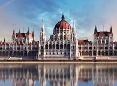 Lower Danube Waltz 2019 (Start Vienna, End Belgrade, 8 Days) Tour