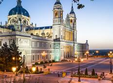 Madrid & Secrets of the Douro Tour