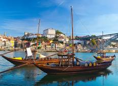 Lisbon to Nice with Three Rivers Discovery 2021 Tour