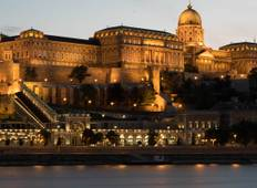 Danube Explorer 2019 (Start Passau, End Budapest) Tour