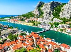 The Islands of Dalmatia Cruise 2019 (Start Split, End Dubrovnik) Tour