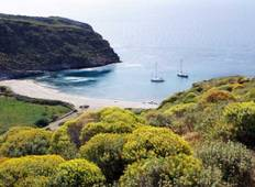 Sailing & Hiking Explore Cyclades Greece Tour