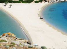 Sail the Greek Cyclades Tour