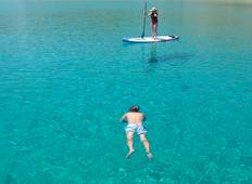 ATHENS SUP WEEKEND Tour