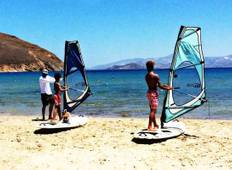 Paros & Naxos Family Adventure Tour