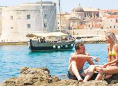 Croatia Island Escape (9 Days) Tour